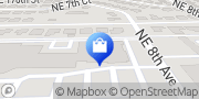 Map Walgreens North Miami Beach, United States