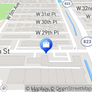 Map V & B Tech Inc Hialeah, United States