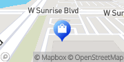 Map Mattress Firm Sawgrass - Closed Plantation, United States
