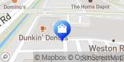 Map AT&T Store Weston, United States