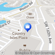 Map Smartmart, Verizon Authorized Retailer Weston, United States