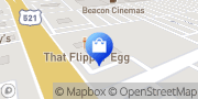 Map AT&T Store Sumter, United States