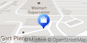 Map AT&T Store Fort Pierce, United States
