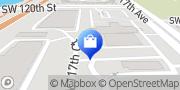 Map Miami Mattress Liquidators Outlet Miami, United States
