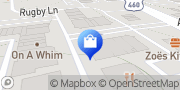 Map LOFT Blacksburg, United States