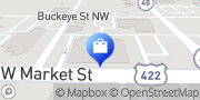 Map Walgreens Warren, United States