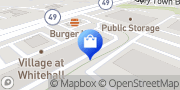 Map AT&T Store Charlotte, United States