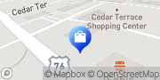 Map Walgreens Columbia, United States