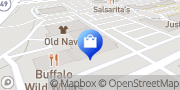 Map Tuesday Morning Charlotte, United States