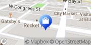 Map AT&T Store Savannah, United States