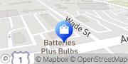 Map AT&T Store West Columbia, United States