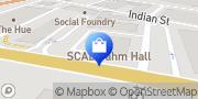 Map Savannah Concrete Contractors Savannah, United States