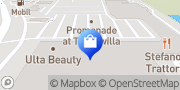 Map HomeGoods Winter Springs, United States