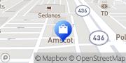 Map Sprint Store Orlando, United States
