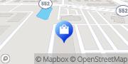 Map T-Mobile Orlando, United States