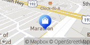 Map AT&T Store Saint Cloud, United States