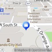 Map Pro Carpet Cleaning of Orlando Orlando, United States