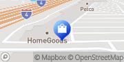 Map HomeGoods Orlando, United States
