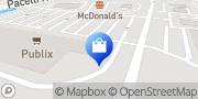 Map AT&T Store Saint Augustine, United States