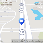 Map Williams-Sonoma Jacksonville, United States