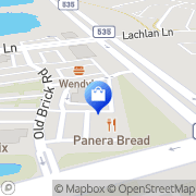 Map AT&T Store Windermere, United States