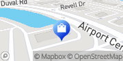 Map AT&T Store Jacksonville, United States