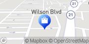 Map Walgreens Jacksonville, United States