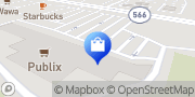 Map AT&T Store Plant City, United States