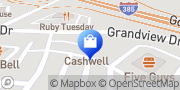 Map T-Mobile Simpsonville, United States
