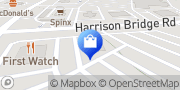 Map Verizon Simpsonville, United States