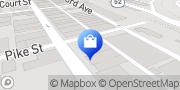 Map Verizon Authorized Retailer - Wireless Zone Williamson, United States