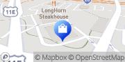Map Walgreens Johnson City, United States