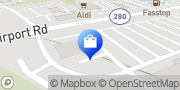 Map AT&T Store Arden, United States