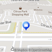 Pottery Barn Citrus Park Town Center Mall - Tampa, FL, United States on
