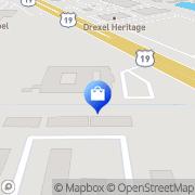 Map Walgreens Pinellas Park, United States