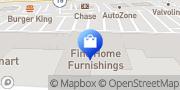 Map Fine Home Furnishings Reynoldsburg, United States