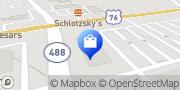 Map T-Mobile Seneca, United States