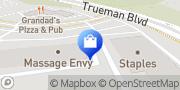 Map  Hilliard Handyman Service Hilliard, United States