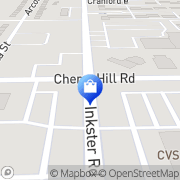 Map Walgreens Inkster, United States