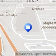 Map HomeGoods Ann Arbor, United States
