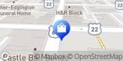 Map Mr Rekey Locksmith Wilmington, United States