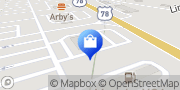 Map T-Mobile Loganville, United States