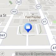 Map Walgreens - Closed Tallahassee, United States