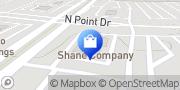 Map Shane Co. Alpharetta, United States