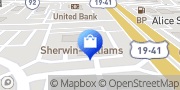 Map AT&T Store Griffin, United States