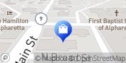 Map My Aashis Alpharetta, United States