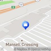 Map HomeGoods Alpharetta, United States