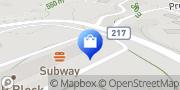 Map AT&T Store Blue Ridge, United States
