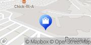 Map HomeGoods Dunwoody, United States