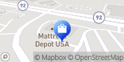 Map AT&T Store Roswell, United States